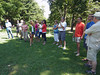 Finance Department Picnic, August 22, 2012 : 