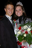 Moon Area High School Homecoming, October 10, 2008 : 