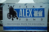 Team Alex 5K and 5 Mile Run April 28, 2012 : 