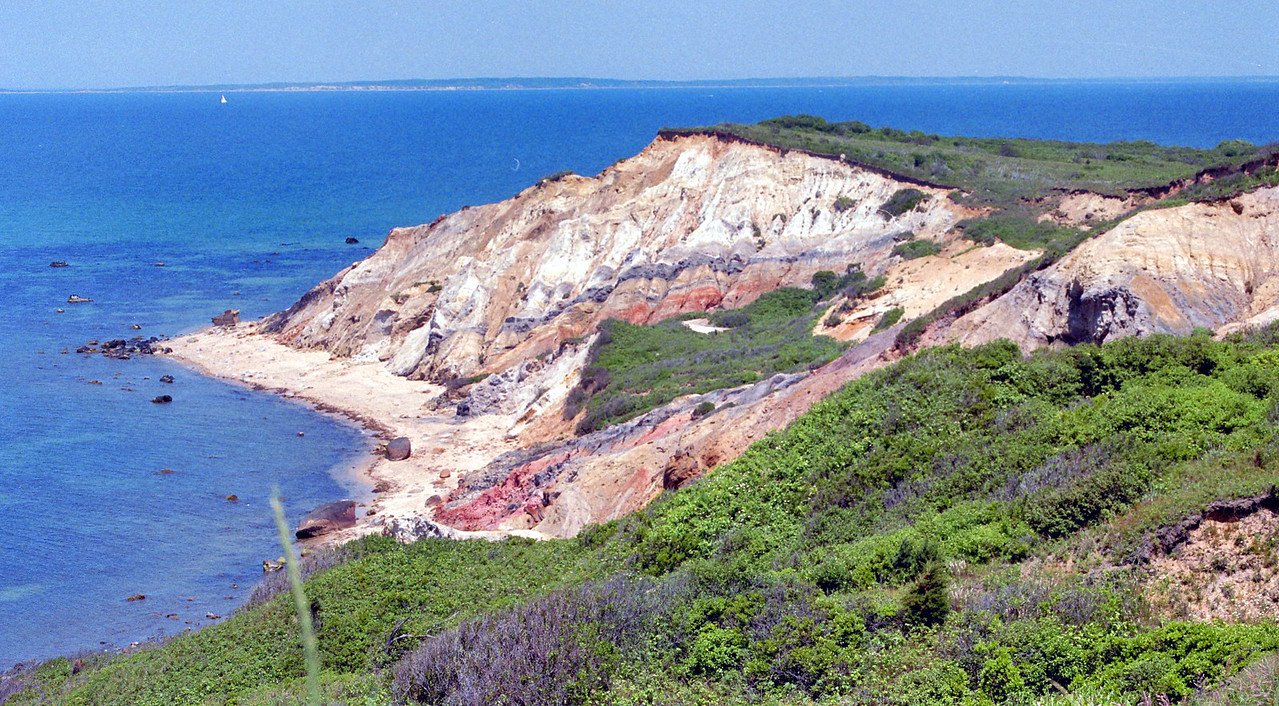 Martha's Vineyard and Wood's Hole