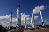 Kennedy Space Center :