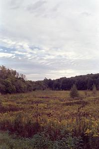 Darby Creek Metro Park