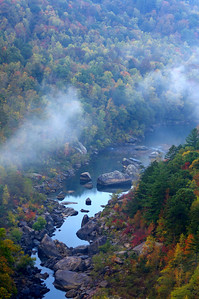 Big South Fork National Recreation Area
